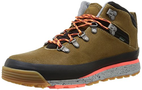 Element Donnelly Boots - Bark Braun - Marron (Bark)