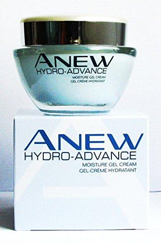 Avon Anew Hydro-Advance Feuchtigkeitsspendende Gelcreme 50ml - Avon Gel Feuchtigkeitscreme