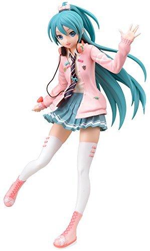 Hatsune Miku Project DIVA Arcade Future Tone super-premium SPM figure Hatsune Miku ribbon Girl