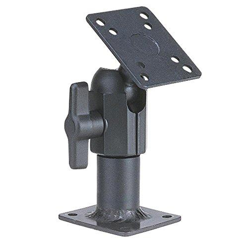 Panavise 4-Zoll Small Foot Slimline Ständer Halterung für Mobile Elektronik Panavise In Dash Mount