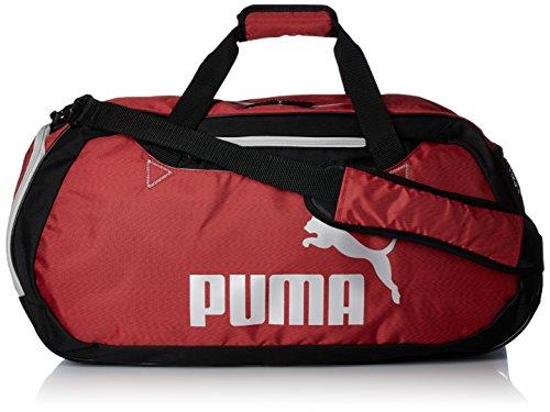 Puma Active TR Duffle Bag M Sporttasche, Toreador Black, 65 x 37 x 5 cm