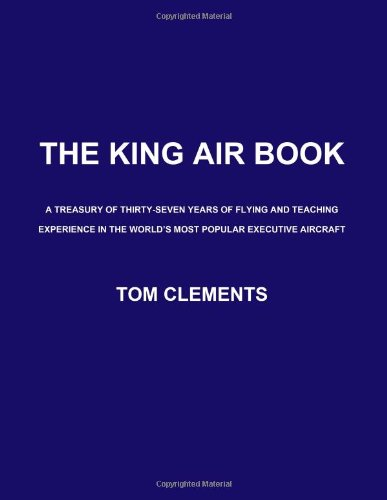 The King Air Book