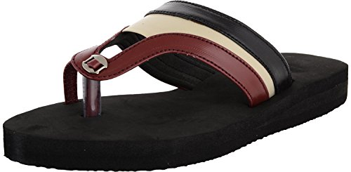 Mcr Healthcare Footwear Women's Multicolor Synthetic Sandal - 7