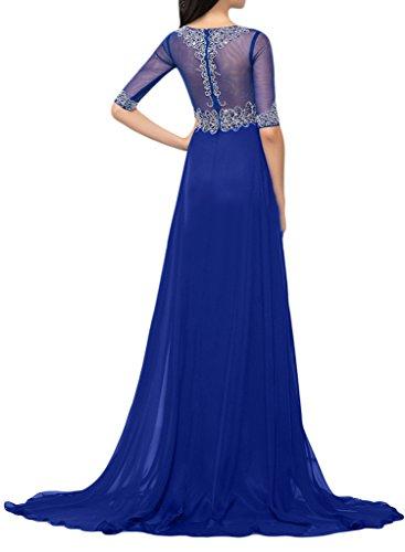 Gorgeous Bride - Robe - Femme Bleu Marine