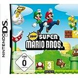 DS New Super Mario Bros. (PEGI)