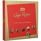 Nestlé Caja Roja - Bombones de Chocolate - Estuche de bombones ...