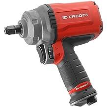 Facom NS.3000F - Llave impacto 1/2, titanio