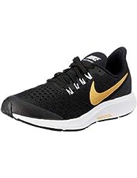 premium selection b7acb 9c147 Nike Air Zoom Pegasus 35 SH GS, Chaussures de Fitness Fille