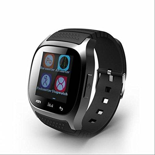 GPS de course montre de sport de fitness, exercice montre de sport pour homme et femme, moniteur de fréquence cardiaque montre de sport, course à pied podomètre montre de sport