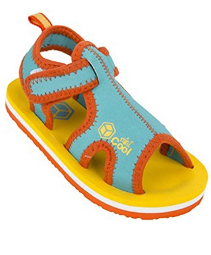 Cool Shoe Badelatschen Cool Shoe Kinder MOLOKAI curacao 25/26