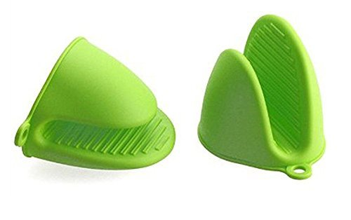 bestga-silikon-mini-topfhalter-ofenhandschuh-griffzangen-zum-kochen-grun