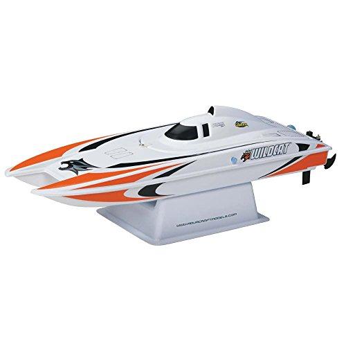 Aquacraft - AQUB47NN - Mini Wildcat -Orange
