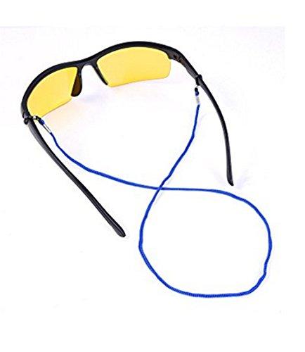 Demarkt 12 PCS de Set Marcos de Gafas Cadena de Gafas Correa para Gafas  Cadena de 6dd197b36a35