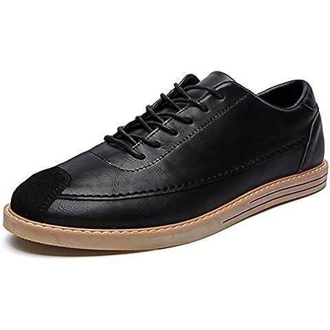 scarpe Autunno/Selvaggio di sport e tempo libero