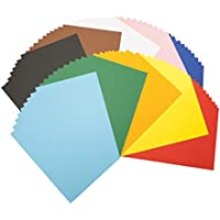 Bringmann - Risma di 100 fogli, formato A4, colori assortiti