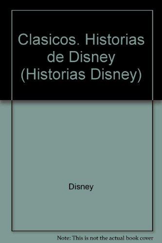 Historias De Disney (HISTORIAS DISNEY) por Sarah E. Heller