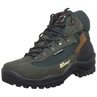 Grisport Men's Wolf Hiking Boot 8