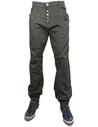 Arrested Development - Jeans - Homme gris gris 46 W x ordinaire