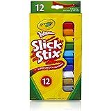 Crayola Twistables Slick Stix, Multi Color