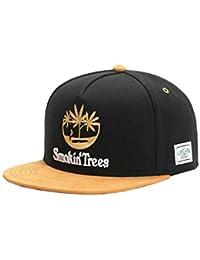 Herren Kappe Cayler & Sons GL Smokin' Trees Cap