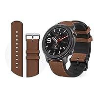 Xiaomi Amazfit GTR Akıllı Saat, Gümüş