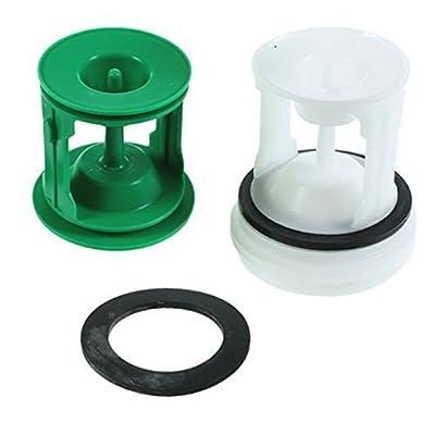 Hotpoint Washing Machine Drain Pump Filter Kit
