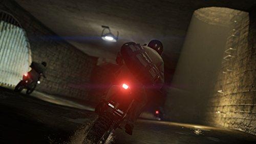 Grand Theft Auto V – [PlayStation 4] - 10