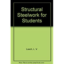Structural Steelwork for Students