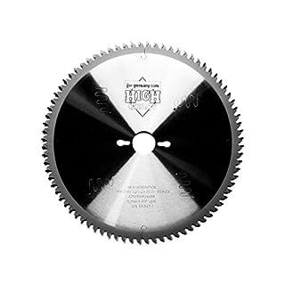 New Generation HM Circular Saw Blade 254x 3.2x 30with 80HM Teeth Alternating Teeth Fine Cut Metabo Kgs 254M/Metabo Kgs 254M Plus