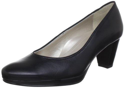 ara 12-43402-12, Sandales femme Noir - Noir