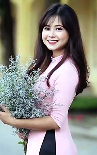 1001 best poses with Vietnam traditional dress- Vol 2 (English Edition)