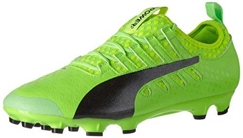 cheaper 75be9 95305 Puma Evopower Vigor 2 AG, Botas de fútbol para Hombre, Verde (Green Gecko
