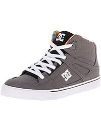 DC Shoes , Baskets pour garçon