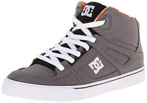 DC SHOES Spartan High Tx Se Chaussure Garcon Enfant 29