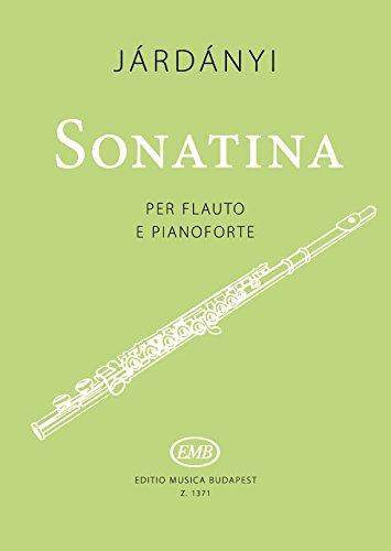 Sonatina Flûte Traversiere