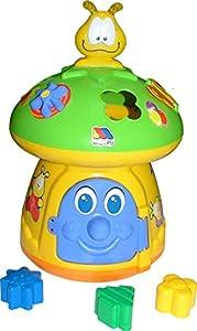 Polesie 1038 - Puzle para Seta - Molto Toys