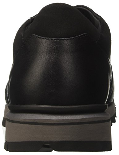Alberto Guardiani Herren Forrest Low-Top Schwarz