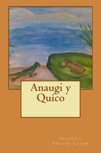 Anaugi y Quíco