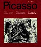 Picasso Catalogue of the Printed Graphic Work, Vol 4