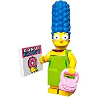 LEGO 71005 The Simpson Series Marge Simpson Character Minifigures