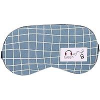 Hothap Sleeping Eyepatch Weiche Augenmaske Abdeckung Gestreift Tragbare Reise Mode Ambient preisvergleich bei billige-tabletten.eu