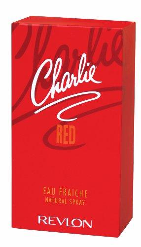 Revlon Charlie edt, Red (100ml)