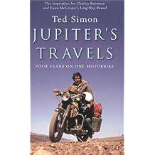 Jupiter's Travels