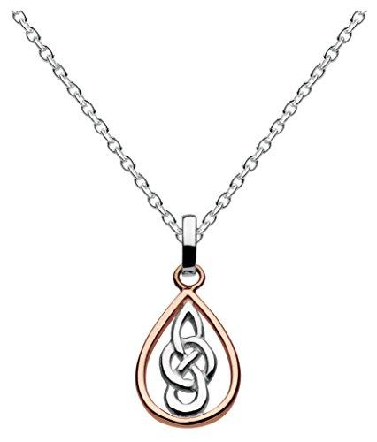 Heritage Damen-Halsband 925 Sterling Silber 92026RG