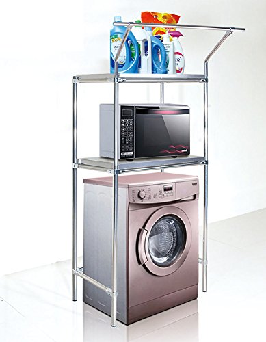 rack-de-lavado-de-acero-inoxidable-estante-del-almacenaje-del-bano-del-piso-refuerzo-arreglo-estante