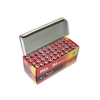 Tempo di Saldi Batterien 40 Stück Mini StILO AAA, langlebig. ECCELLEN!! !