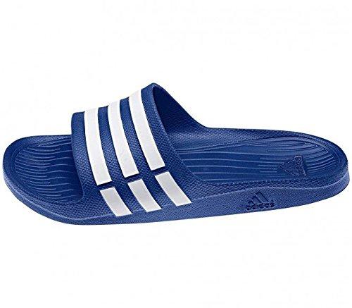 Adidas G15892, Chanclas Unisex Adultos, Azul, 47 1/3 EU