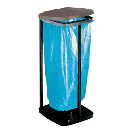 *Müllsackständer*