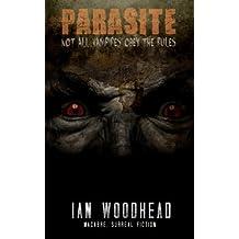 Parasite by Ian Woodhead (2014-09-15)