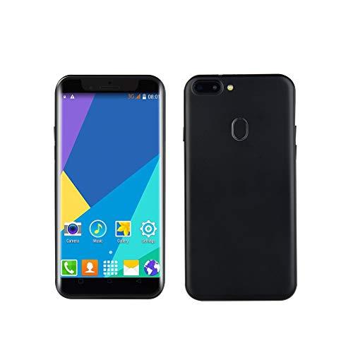 R15-5 0 Pulgadas Smartphone 4G RAM 32G ROM 200w + 200w Cámara Dual SIM Dual  Standby